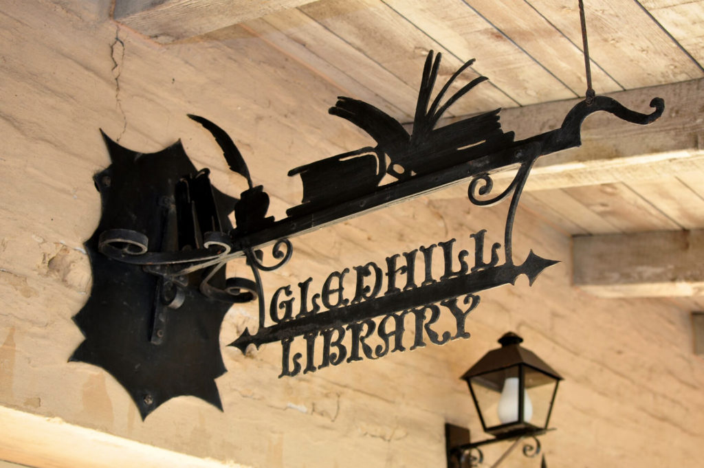 Gledhill Library